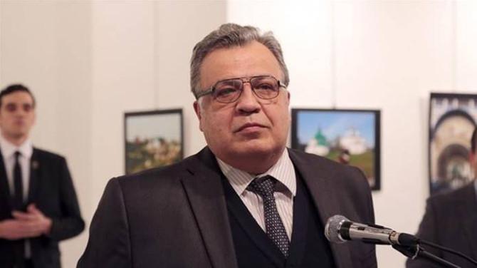 Karlov cinayeti soruşturmasında yeni tutuklama