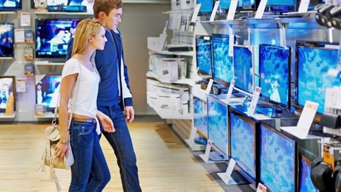 ABD'de dayanıklı tüketim malı siparişleri arttı