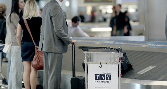 TAV'dan yılın ilk yarısında 93 milyon euro kâr