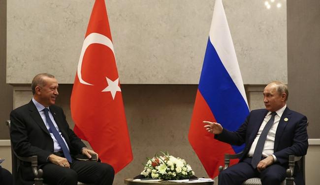 Erdoğan: Aramızdaki dayanışma birilerini kıskandırıyor