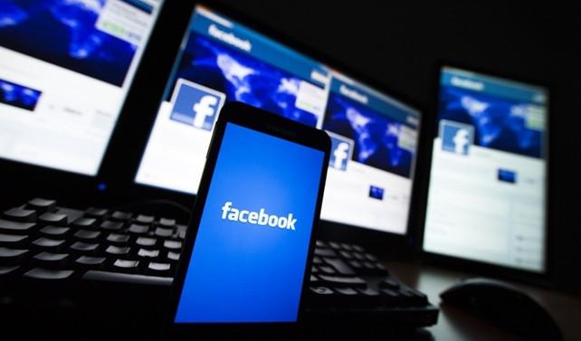 Facebook'un değeri 122 milyar dolar düştü