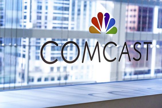 Comcast'in ikinci çeyrek net kar ve geliri arttı