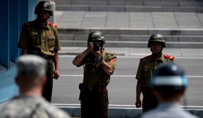 Kuzey Kore Amerikan askerlerinin kalıntılarını iade etti