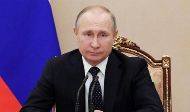 Putin'den Trump'a davet