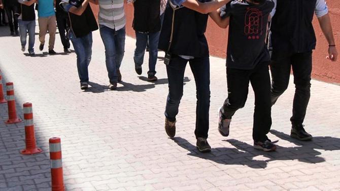 İstanbul'da DEAŞ operasyonu: 28 gözaltı