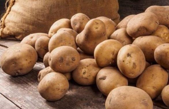 Patateste 'yerli ithalat' iddiası yalanlandı