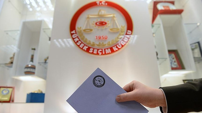 YSK, seçim sonuçlarını yarın açıklamayı planlıyor