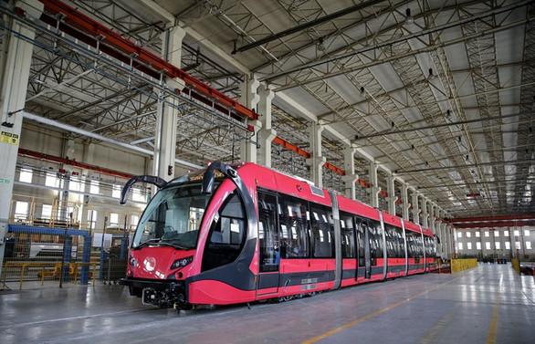 İlk yerli tramvayın üreticisi Durmazlar'dan yeni hedef