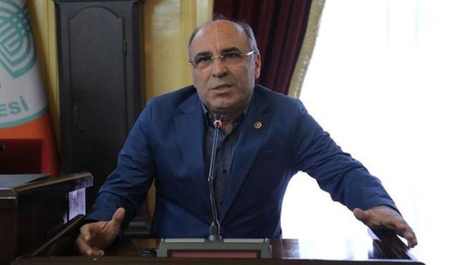 CHP Edirne Milletvekili Bircan beyin kanaması geçirdi