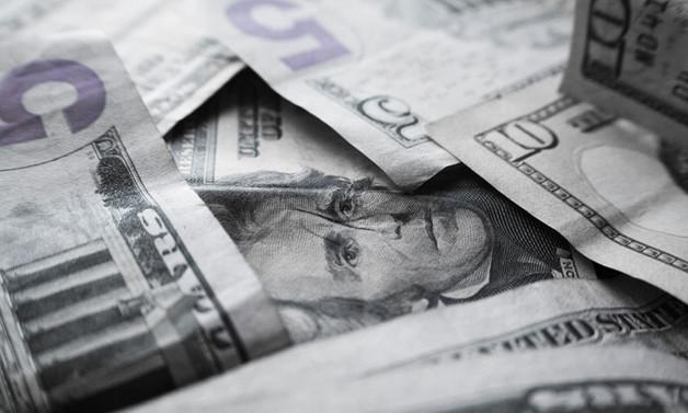 Dolar, 4.88 seviyesinde dengelendi