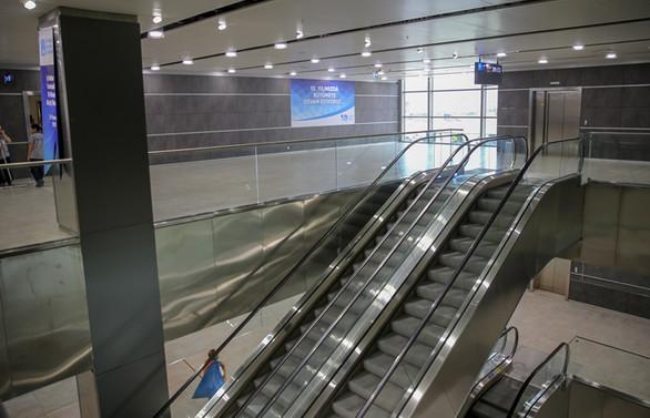 Sabiha Gökçen'de yolcu kapasitesi 41 milyona çıkacak