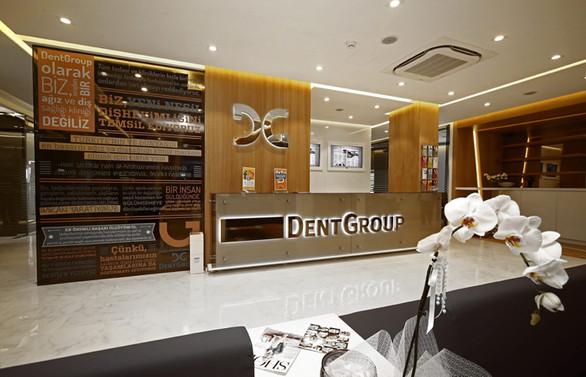 DentGroup'tan 3 yeni klinik