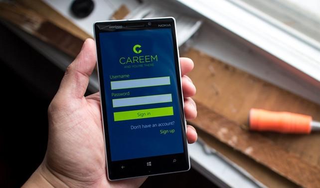 Uber ile Careem birleşebilir