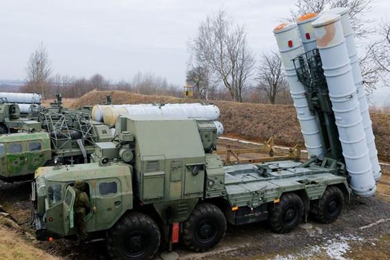 Sırbistan Rusya'dan S-300 alacak