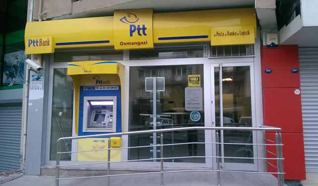 PTT işlem sayısını 59'a yükseltti