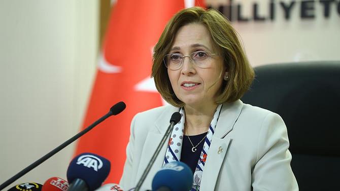 MHP'den idam çıkışı
