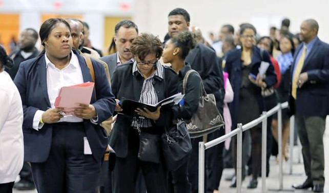 ABD'de özel sektör istihdamı beklentiyi karşılamadı