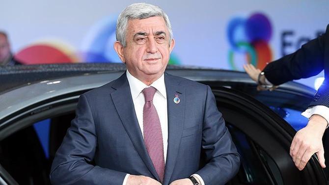 Sarkisyan'ın kardeşi ve yeğeni gözaltına alındı