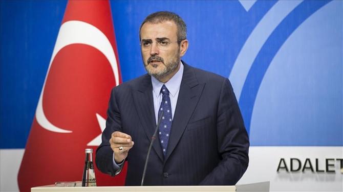 CHP'nin demokratik siyasetten yana tavır almasını istiyoruz