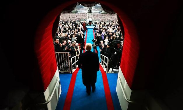 Trump kabinesinden bir isim daha istifa etti