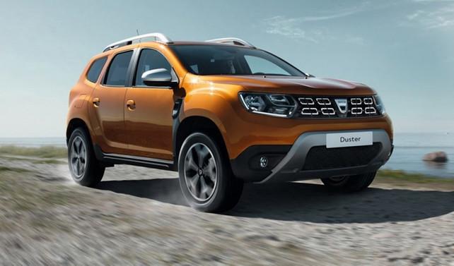Dacia'dan sıfır faiz ve ek indirim imkanı