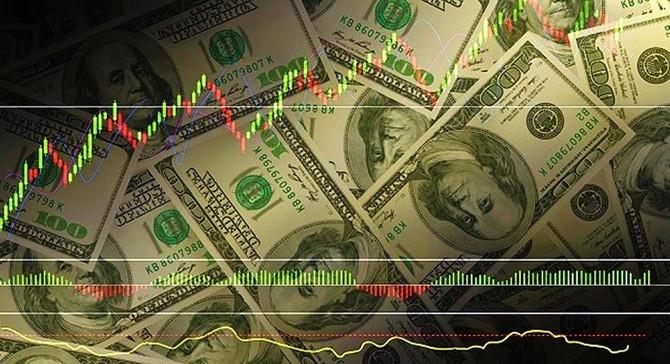 Dolar, ABD verisi ile geriledi