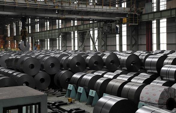 AB de çelik ithalatına vergi getirebilir