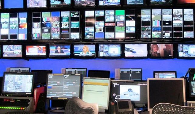 Meteoroloji TV test yayınına başladı