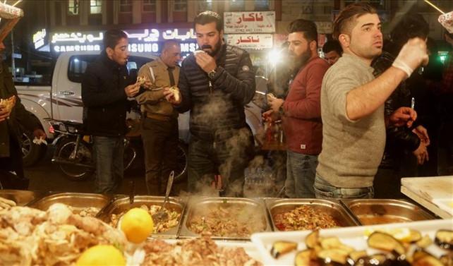 Kuveyt'te bir restoranda 149 kişi zehirlendi