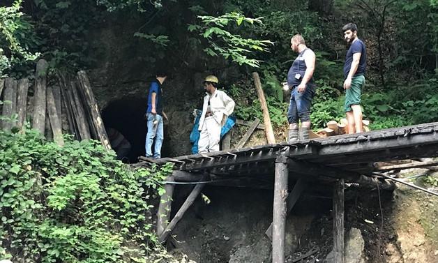 Kömür ocağında göçük: 2 işçinin cesedine ulaşıldı