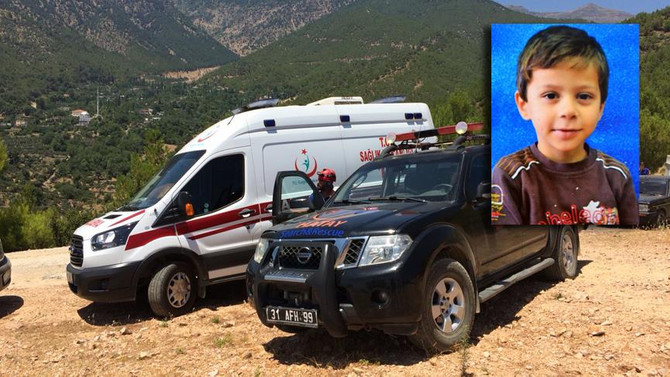 Kayıp Ufuk Tatar ölü bulundu