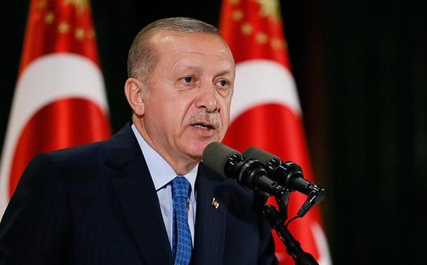 Erdoğan: Kaza her boyutuyla soruşturulmaktadır