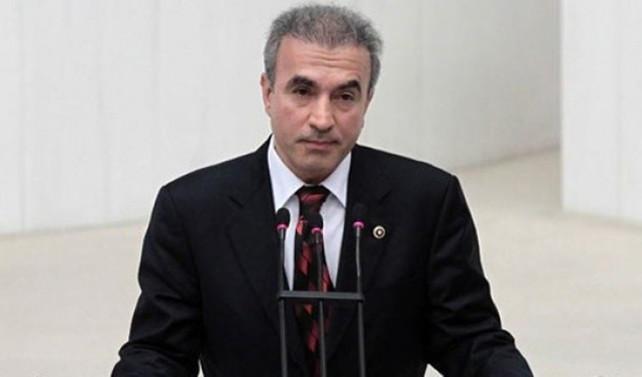 Naci Bostancı'dan 'kabine' mesajı