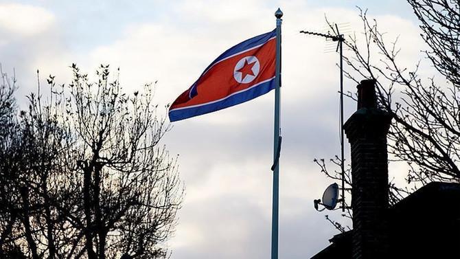 3 ülkeden Kuzey Kore'ye güvenlik garantisi