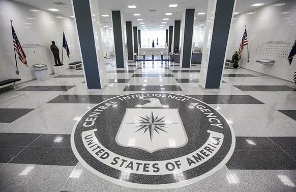 Rusya, CIA'den Kırım haritasını değiştirmesini istedi