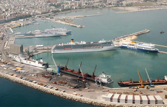 Yıldırım, İtalya'daki Taranto Limanı'nı istiyor