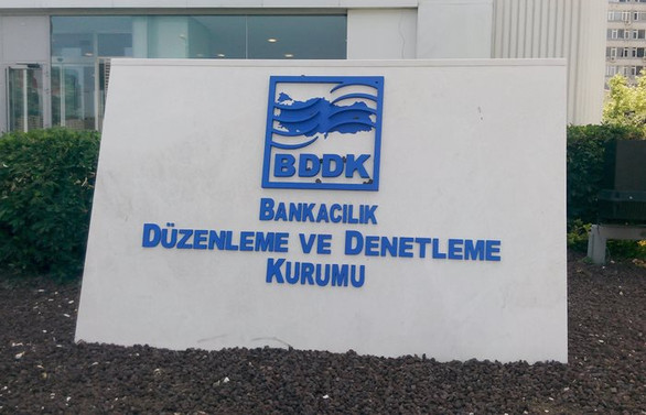 BDDK'dan bir kuruluşa faaliyet izni