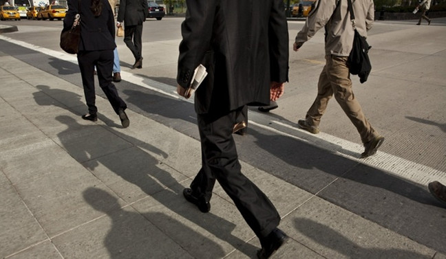 ABD'de özel sektör istihdamı 5 ayın zirvesine çıktı