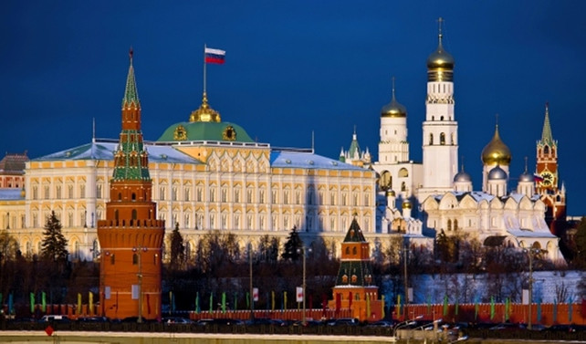 Türkiye'nin çağrısına Rusya'dan destek