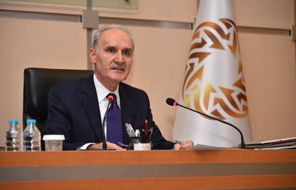 İTO'dan 'KGF'yi devreye alma' önerisi