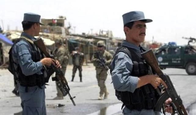 Afganistan'da 100 güvenlik görevlisi öldürüldü