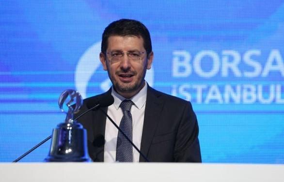 Himmet Karadağ, Halkbank yönetimine de girdi