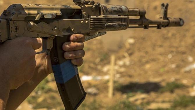 'Suriye ve Irak'ta hala 20 ile 30 bin DEAŞ'lı var'