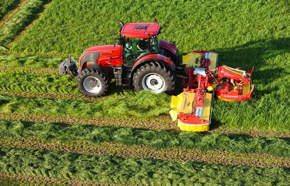 Tarım ÜFE'de yüzde 11.7'lik artış