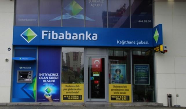 Fibabanka sorunlu alacaklarını sattı