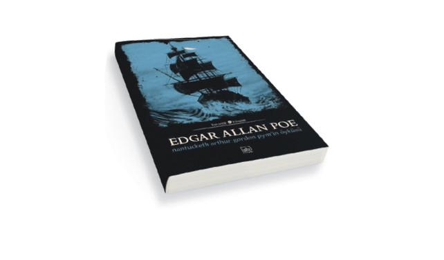 Poe'nun macera romanı