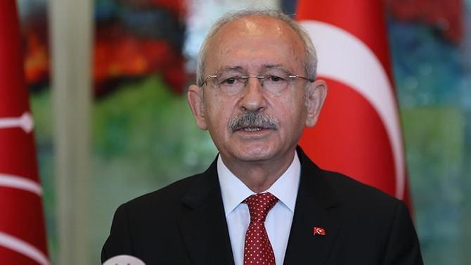 Kılıçdaroğlu'dan 'beton ekonomisi' eleştirisi