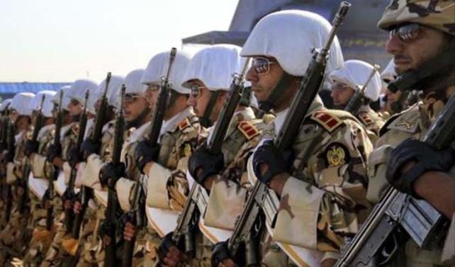 İran, Körfez'de askeri tatbikata hazırlanıyor