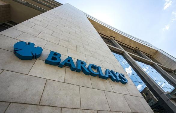 Barcslays'in kârı yüzde 29 azaldı