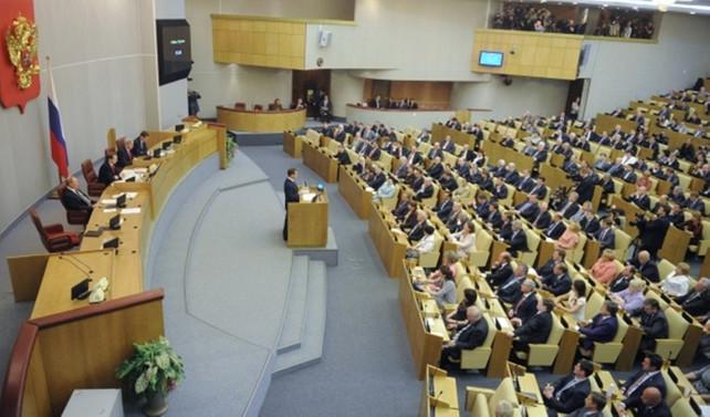 Rusya: Yaptırımlar yeni fırsatlar doğuruyor